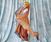 Begini Cara Ayu Khoirunita Promosikan Batik Bangkalan
