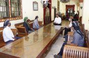 Pemkab Sumenep Gelar Ngopi Teras bersama Bupati Achmad Fauzi