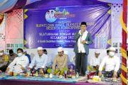 Bupati Sampang Bakal Percepat Pembangunan Srepang