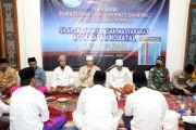 Bupati Haji Idi Fokus Perbaiki Jalan Poros Kabupaten