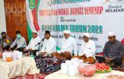 Safari Ramadan, Bupati Kunjungi Ponpes As Sadad