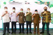 Disaksikan KPK, Pemkab Komitmen Cegah Korupsi