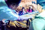 Jenazah Pengungsi Jemundo Dimakamkan di Tanah Kelahiran