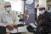 Al-Qur'an Braille Jadi Solusi bagi Penyandang Tunanetra
