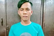 Nyuri di Aspol, Polisi Tangkap Warga Bangkalan