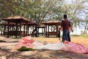 Pantai Lombang Tidak Boleh Dipihakketigakan