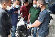 Curi Motor di Pamekasan, Polisi Sergap Warga Sampang
