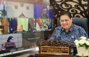 Menko Airlangga: Pemerintah Siapkan Bansos untuk Wilayah PPKM