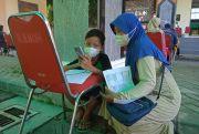 Melihat Aksi Zulfikar, Siswa SMP yang Sadar Pentingnya Vaksin