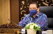 Surplus Neraca Perdagangan Tunjukkan Keberlanjutan Pemulihan Ekonomi