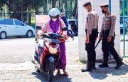 Polres Bangkalan Sukses Amankan Pelantikan Kepala Desa