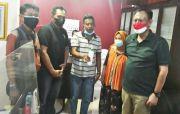 Ungkap Kasus Narkoba Jaringan Malaysia, Polisi Sergap 4 Warga Madura