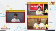Komitmen IndoHome Dukung Animator Lokal Menuju IndiKids
