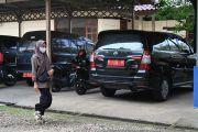 Puluhan Mobdin Pemkab Bangkalan Belum Dikembalikan