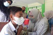 Semangat Vaksin agar Sekolah Normal