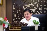 Airlangga: Pemerintah Komitmen Dukung Peningkatan Ekspor Komoditas