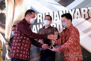 Mendag Lutfi Yakin Indonesia Mampu Jadi Kiblat Fesyen Muslim Dunia
