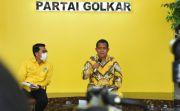 Partai Golkar Bangga Jokowi-Ma'ruf Amin Berhasil Kendalikan Covid-19