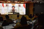 Alumni Golkar Institute Harus Ambil Peran Strategis Ekonomi Global