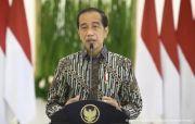 Presiden Jokowi Apresiasi Penanganan Pandemi di Indonesia Membaik