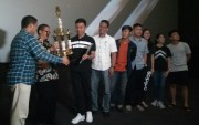 Lost In Prestigious City Sabet Dua Nominasi Short Film Terbaik