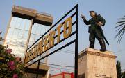 Monumen Patung Perjuangan, Mengenang Jasa Pejuang