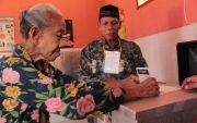 Honorarium Anggota KPPS Pemilu 2019 Ditetapkan Rp 500 Ribu Per Orang