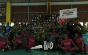 RS Rahman Rahim Jawara Arsinu Cup 2019, Bawa Pulang Motor PCX Hybrid