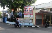 Bawaslu Buru Pemasang Baliho Ucapan Selamat kepada Prabowo-Sandi