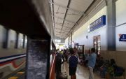 Tiket KA Jarak Jauh Ludes, Penumpang Tembus 1.200 Orang Per Hari