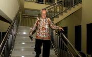 Lima Jam Sekdakab Herry Suwito Diperiksa KPK, Beber Gaji Bupati MKP