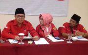 Wabup Pungkasiadi Kendalikan PDIP, di Kota Santoso Gantikan Meldyawati