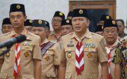 Komandan Puspenerbal: Kepribadian Bangsa Harus Berkarakter Maritim
