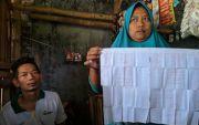 Pekerja Proyek Rusunawa Tinggalkan Utang Rp 36 Juta di Warung dan Kos