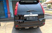 Camat Trowulan Pasang Nopol Palsu, Mobil Dikandangkan Polisi