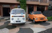 VW 181/182 Safari Mexico Upgrade ke 1700 CC