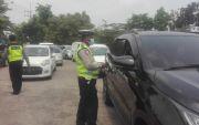 Tujuh Mobil Dikandangkan, Beralasan SIM dan STNK Ketinggalan