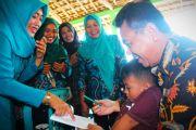 Kaya Inovasi, Sumberkarang Wakili Lomba Kampung KB