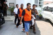 Korupsi Dana Desa, Kejaksaan Tahan Kades-Sekdes