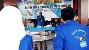 Demokrat Deklarasi Usung Ikfina-Gus Barra