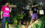 Mbah Surodito Menamakan Taman Ayu sebelum Menjadi Tamiajeng