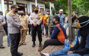 Tertahan Cuaca Ekstrem di Puncak Penanggungan, Dua Pendaki Selamat