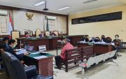 Diduga Beri Kesaksian Palsu, MKP Kembali Diterpa Kasus Baru
