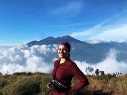 Gunung Penanggungan, Puncak Pawitra yang Menakjubkan