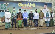 Gus AMI Menyapa Masyarakat Mojokerto, Kiai dan Ulama Sampaikan Doa