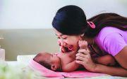 Sentuhan Birth Beyond, Selembut Sentuhan Ibu untuk Buah Hati