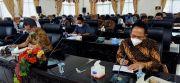Dewan Temukan Perubahan Perencanaan GMSC