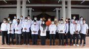 DPW dan DPD PKS Audiensi dengan Bupati Mojokerto