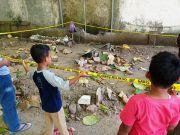 Makam Janin Misterius, Polisi Belum Pastikan Hasil Aborsi
