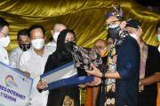 Kampung Majapahit Masuk Top 50 dari 1.831 Desa Wisata di Indonesia